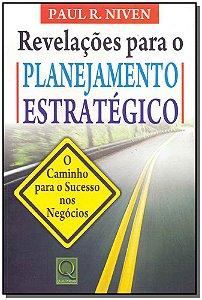 Revelações Para o Planejamento Estratégico