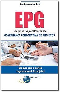 EPG - Enterprise Project Governance