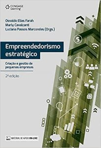 Empreendedorismo Estratégico - 02Ed/17