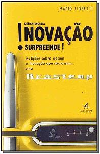 Design Encanta - Inovação Surpreende
