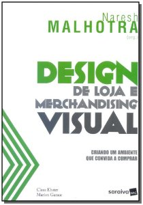 Design de Loja e Marchandising Visual