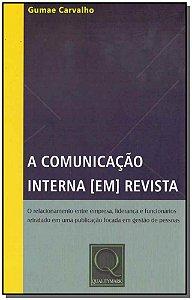 Comunicação Interna em Revista, A