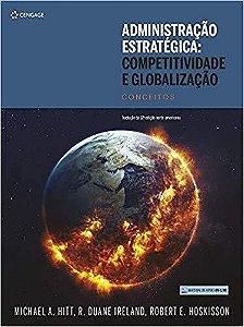 Administração Estratégica: Competitividade e Globalização - 04Ed/18
