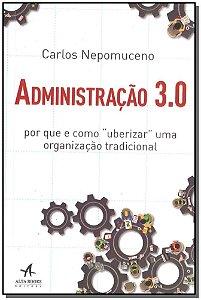 Administração 3.0