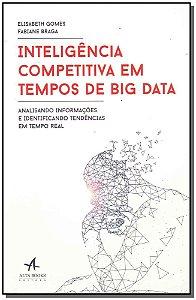 Inteligência Competitiva em Tempos de Big Data