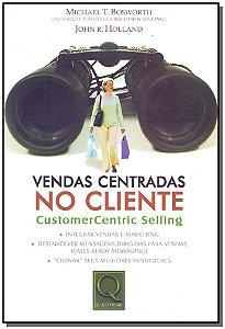 Vendas Centradas no Cliente
