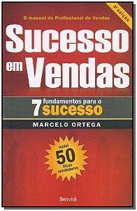 Sucesso em Vendas - 04Ed/18