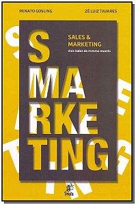 Smarketing - Sales e Marketing