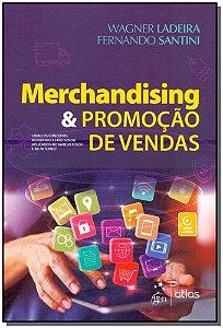 Merchandising e Promoção de Vendas - 01Ed/18