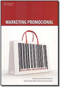 Marketing Promocional - Um Olhar Descomplicado