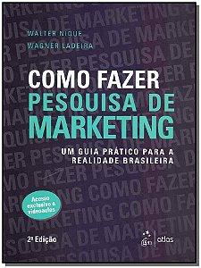 Como Fazer Pesquisa de Marketing