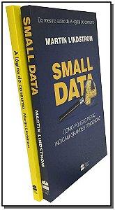 Box - Small Data e a Logica do Consumo - 2 Volumes