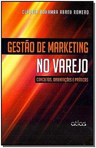 Gestão de Marketing no Varejo