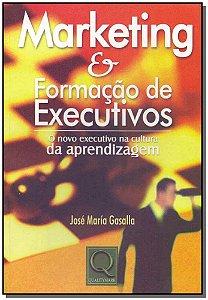 Marketing e Formação de Executivos
