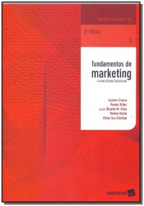 Liv Imp Fundamentos de Marketing Vol. 01