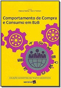 Liv Imp Comportamento de Compra e Consumo em B2b