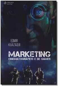 Marketing Cinematográfico