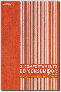 O Comportamento do Consumidor - 04Ed/10
