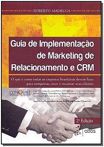Guia de Implementação de Marketing de Relacionamento e CRM