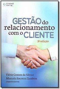Gestão do Relacionamento Com o Cliente - 03Ed/17