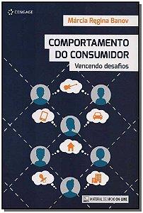 Comportamento do Consumidor - 01Ed/17