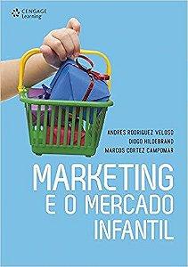 Marketing e o Mercado Infantil