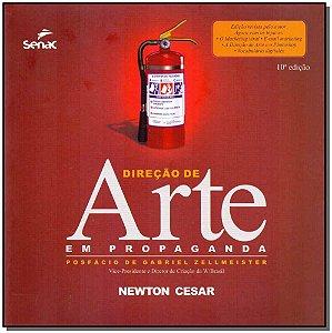 DIRECAO DE ARTE EM PROPAGANDA 10ED/11