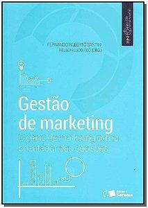Gestão de Marketing (Série Gestão Empresarial)