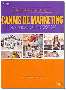 Canais de Marketing - Uma Visão Gerencial