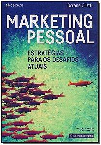 Marketing Pessoal - 02Ed/17
