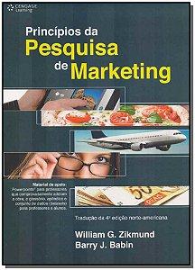 Princípios da Pesquisa de Marketing - 02Ed/11