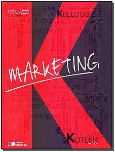 Marketing - (Kellogg)
