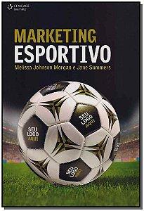 Marketing Esportivo - (Cengage)