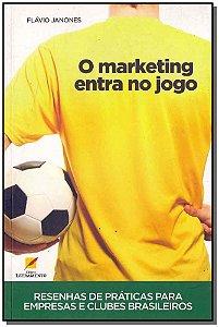 Marketing Entra no Jogo, O