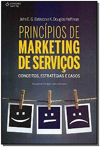 Princípios de Marketing de Serviços - 03Ed/16