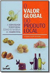 O Valor Global do Produto Local