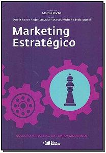 Marketing Estratégico