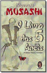 LIVRO DOS 5 ANEIS, O