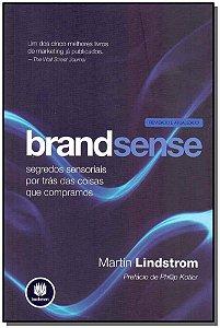 Brandsense Revisada e Atualizada