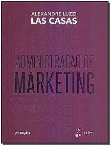 Administração de Marketing - 02Ed/19