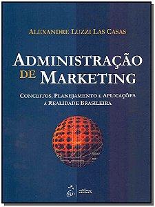 Administração de Marketing - 01Ed/17