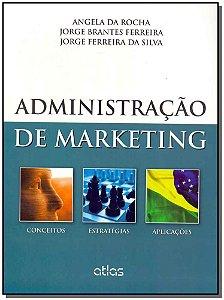 Administração de Marketing - 01Ed/12