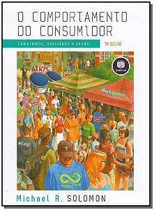 Comportamento do Consumidor - 11Ed/16
