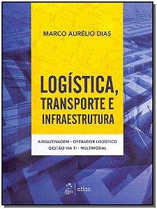 Logística, Transporte e Infraestrutura - 01Ed/16