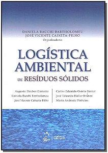 Logística Ambiental de Resíduos Sólidos - 01Ed/17