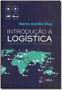 Introdução a Logística - 01Ed/17