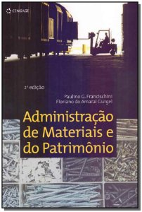 Administracao de Materiais e do Patrimonio