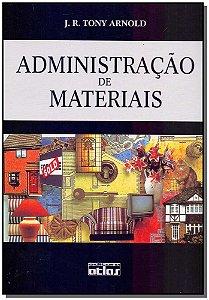 Administração de Materiais - 01Ed/15