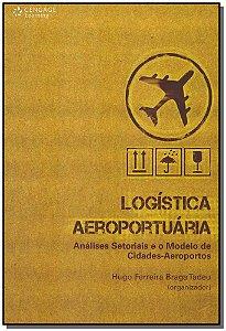 Logística Aeroportuária