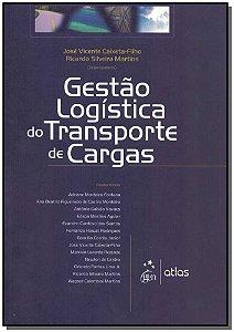 Gestão de Logística do Transporte de Cargas - 01Ed/17